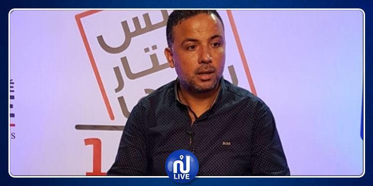 Une enquête à l'encontre de Seifeddine Makhlouf