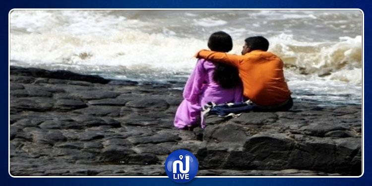 1 couple indien lapidé pour son mariage inter-castes