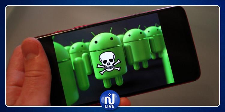 Impossible à supprimer… ce virus sévit sur les smartphones Android