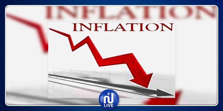 Tunisie : Le taux d'inflation en baisse