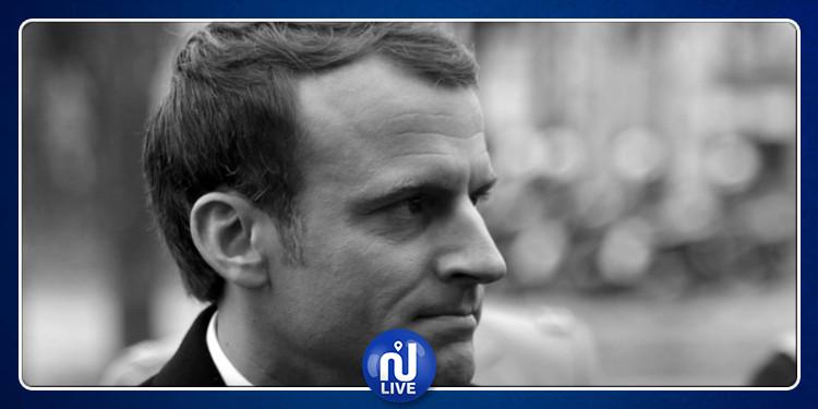 Un attentat visait Macron