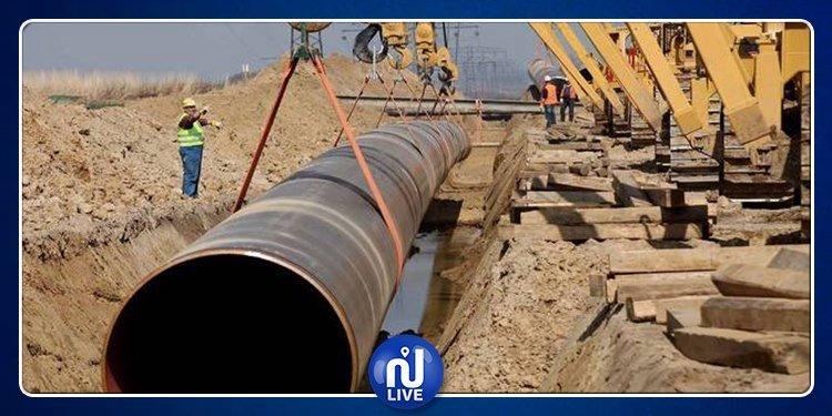 Un accord imminent de gazoduc entre l'Égypte et Israël