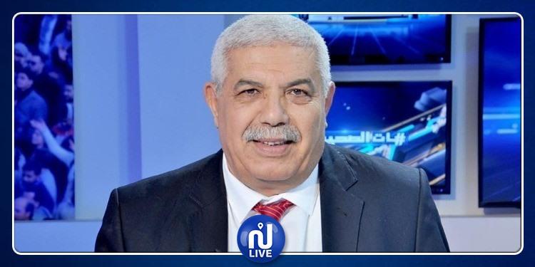 Abdellatif Hannachi: l'accord entre 9alb Tounes et Ennahdha résulte d'un consensus stratégique