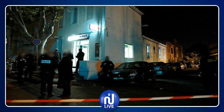 Fusillade à Marseille : 1 mort et 5 blessés