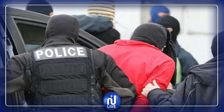 Arrestation d'un présumé terroriste à Jendouba