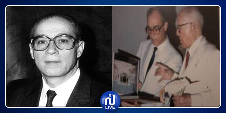 Dr Amor Chadli, médecin du président Habib Bourguiba, nous a quittés…