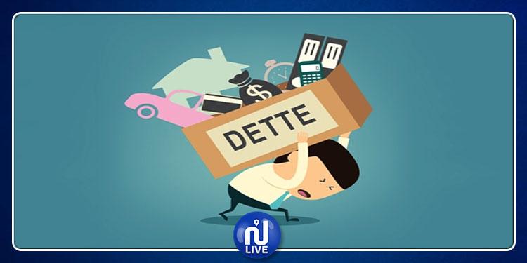 Chaque citoyen tunisien supportera 8 000 dinars de dette, en 2020