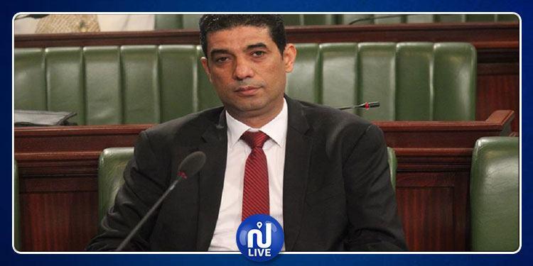Tarek Fetiti, 2e vice-président de l'ARP