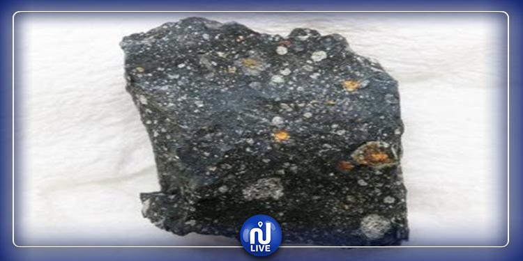 La NASA a trouvé du sucre dans des météorites