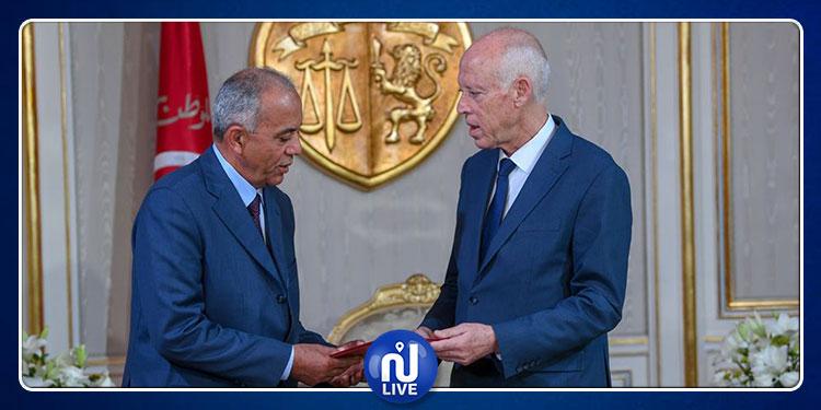 Le président de la République charge Habib Jemli de former le prochain gouvernement