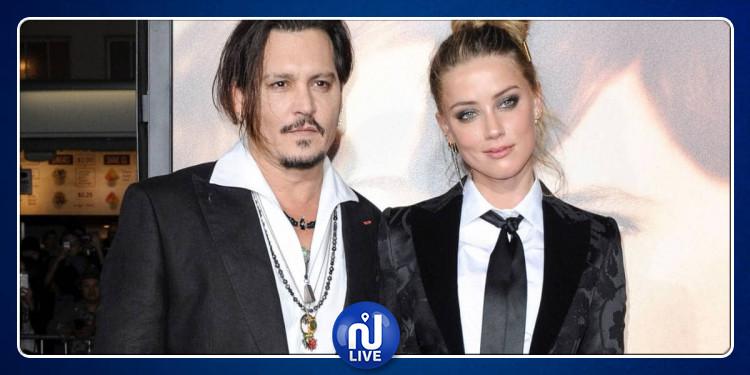 Johnny Depp serait de nouveau célibataire