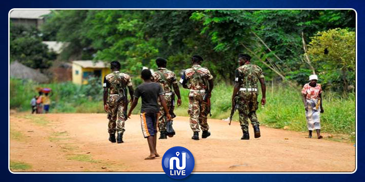 RDC : deux terroristes tués par les forces de l'armée