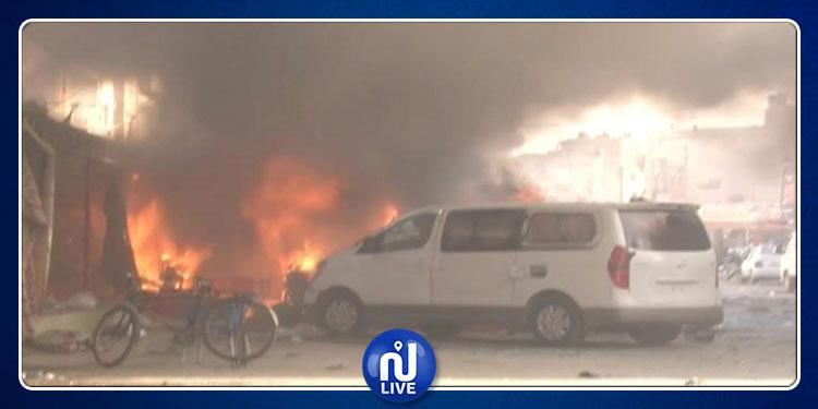 Explosion meurtrière dans le nord-est de la Syrie
