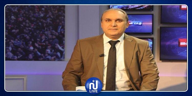 Nabil Baffoun porte plainte contre deux membres de l'ISIE