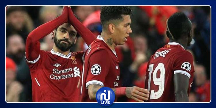 Premier League : Une mauvaise nouvelle pour les fans de Liverpool !