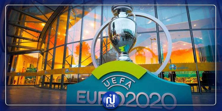 Le tirage au sort complet de l'Euro 2020 !