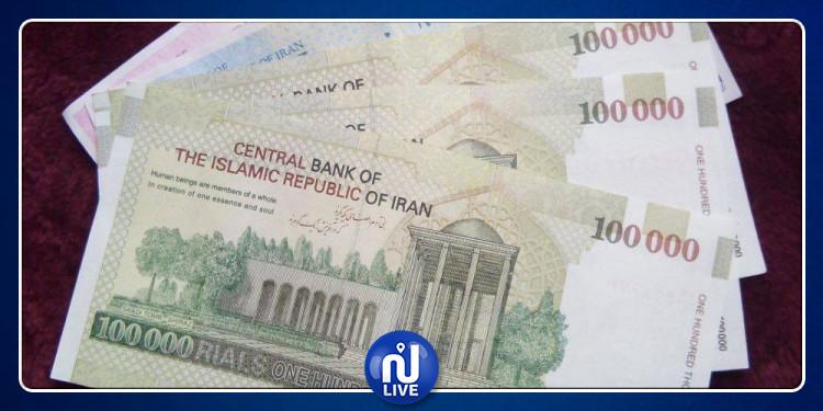 Des manifestants iraniens incendient la banque centrale à Behbahan
