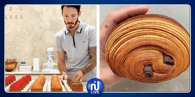 Le meilleur chef pâtissier du monde ouvre sa 1ère boulangerie à Paris