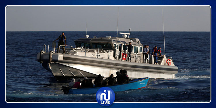Sauvetage de 36 Africains au large des côtes de Kerkennah