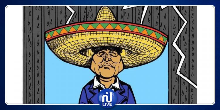 Evo Morales se réfugie au Mexique