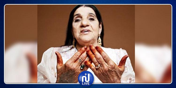 Paris : Une Place porte le nom de la chanteuse du raï Cheikha Rimitti …