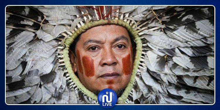 Assassinat d'un guerrier autochtone qui protégeait l'Amazonie