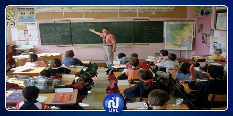 Chebika: quand un instituteur réchauffe le cœur de ses élèves…