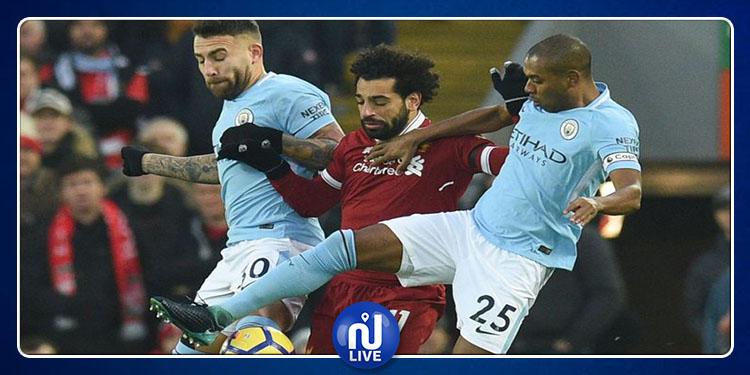 Premier League : Liverpool prend le large en tête !