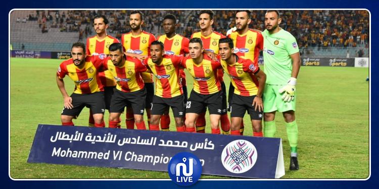 Coupe arabe des clubs : L'EST affronte l'OC Safi, ce dimanche…