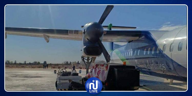 Algérie : un avion entre en collision avec un groupe électrogène