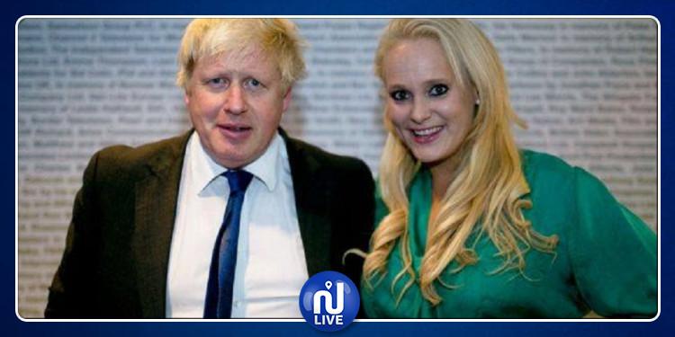 Les révélations embarrassantes d'une jeune femme sur Boris Johnson