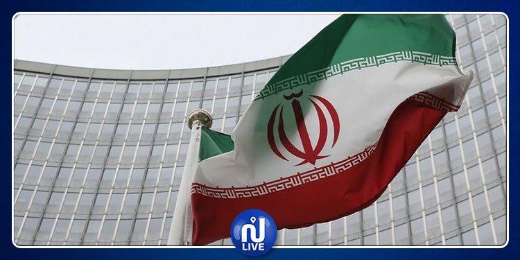 L'Iran annonce la découverte d'un important gisement de pétrole
