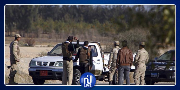 Égypte : 83 djihadistes présumés tués