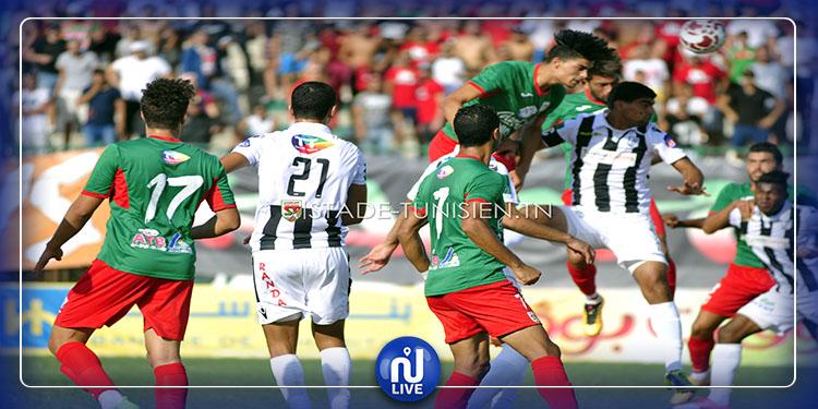 Stade Tunisien : plusieurs absences de taille pour le match contre le CSS