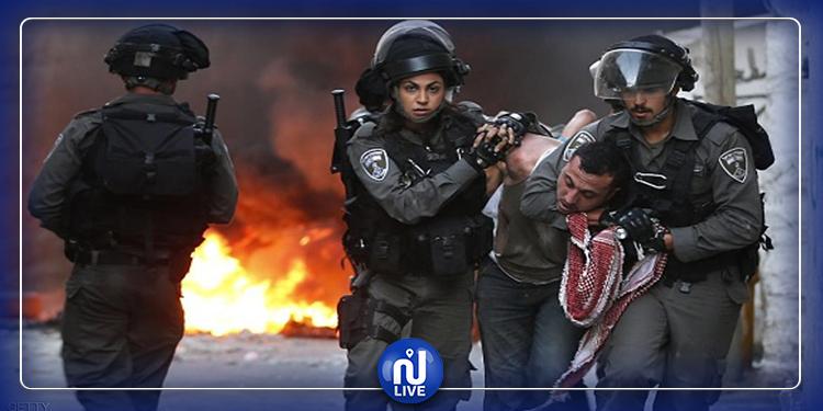 Palestine : 5500 Palestiniens arrêtés par les forces de l'occupation en 2019