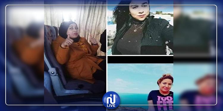 Drame à Amdoun : 3 sœurs parmi les victimes …