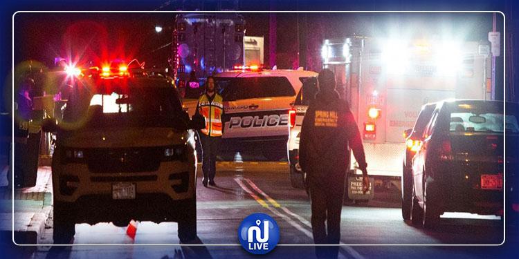 New York : au moins cinq blessés dans une attaque à l'arme blanche