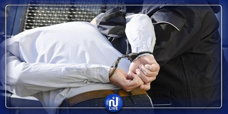 Sousse : la police fait tomber un dangereux trafiquant