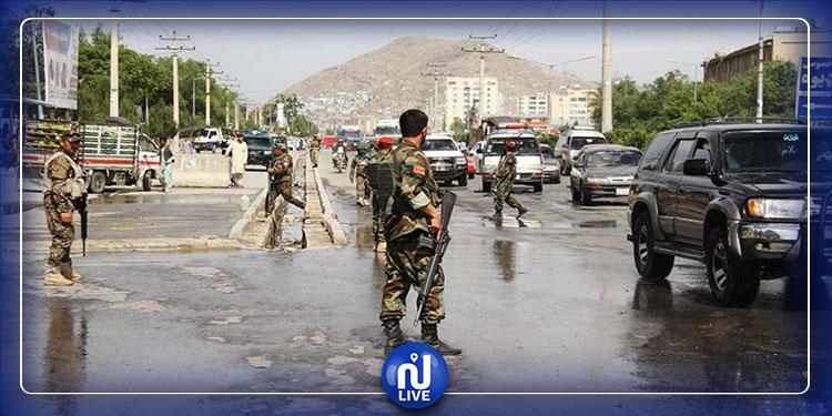 Afghanistan : Une attaque des talibans fait 10 morts parmi les forces de l'ordre