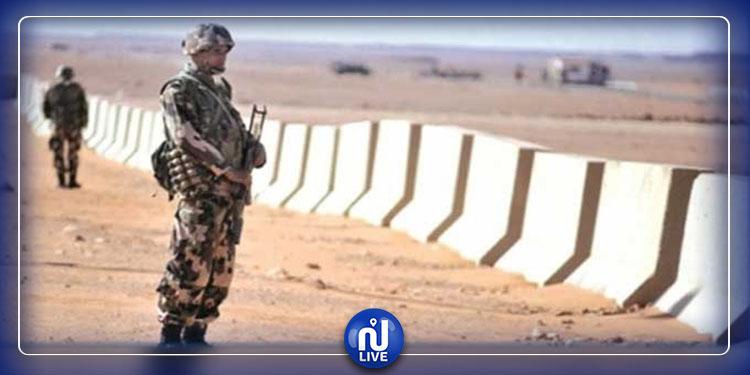 Ben Guerdane : 16  subsahariens arrêtés  pour franchissement illicite de la frontière
