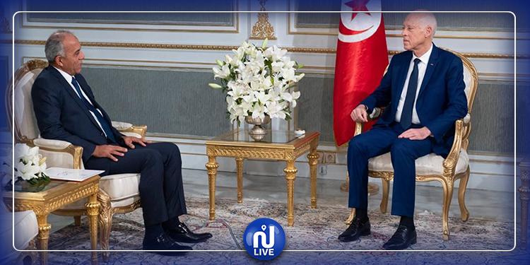 Jemli demande à Saïed un délai supplémentaire pour former le gouvernement