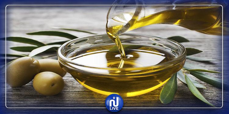 L'huile d'olive tunisienne s'exporte dans le monde entier