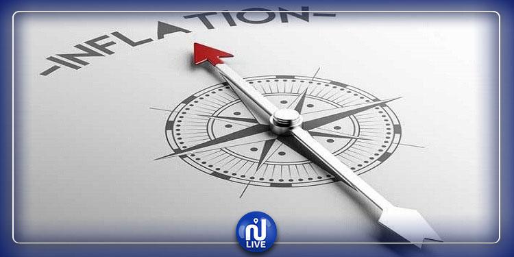 Tunisie : Le taux d'inflation en baisse ...