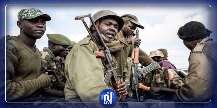 RDC : Au moins 15 personnes tuées dans une attaque armée