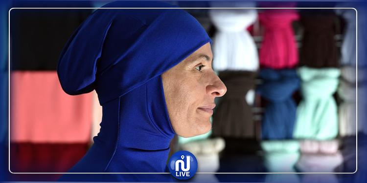 Nike se lance dans le marché du burkini
