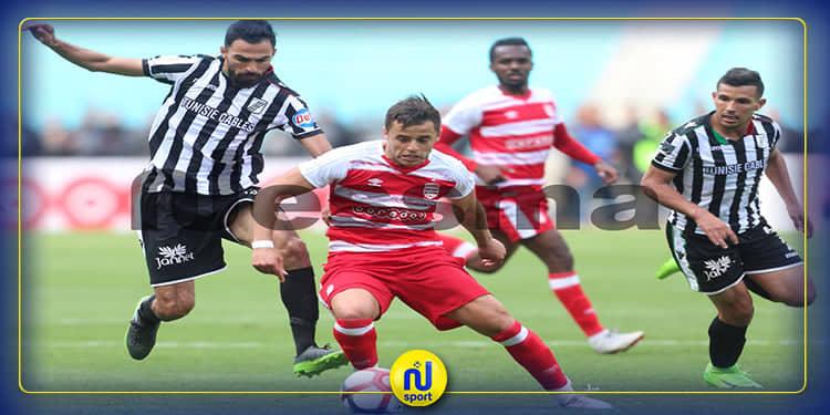 L1 : Club Africain-CS Sfaxien, les compos probables