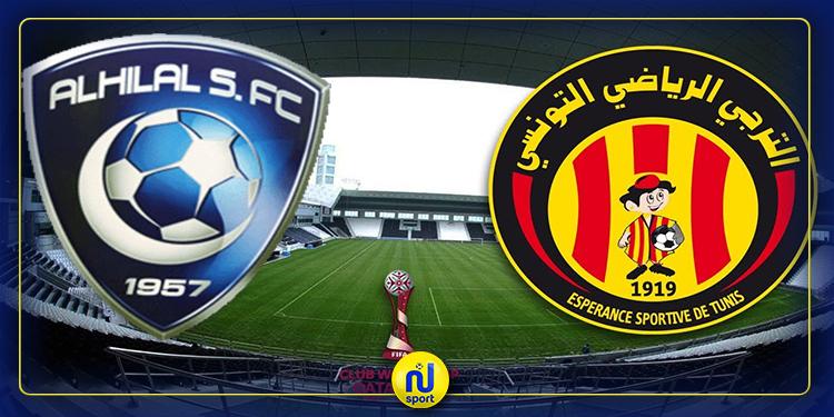 Coupe du Monde des Clubs : Le Onze probable de l'EST face à Al Hilal