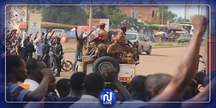 Burkina Faso : l'armée neutralise 80 terroristes