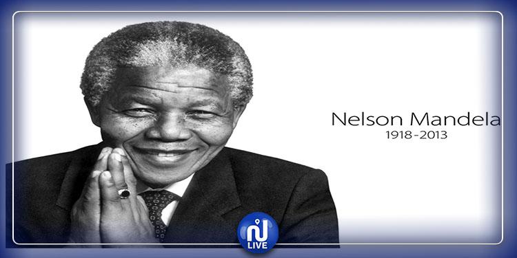 Il y a  6 ans, Nelson Mandela nous quittait ...