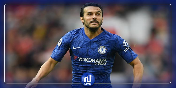 Mercato : Pedro va quitter Chelsea cet hiver !